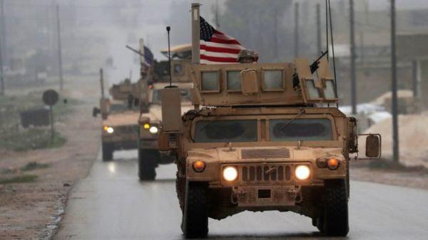 CENTCOM: График вывода войск США зависит отоперативной обстановки вСирии