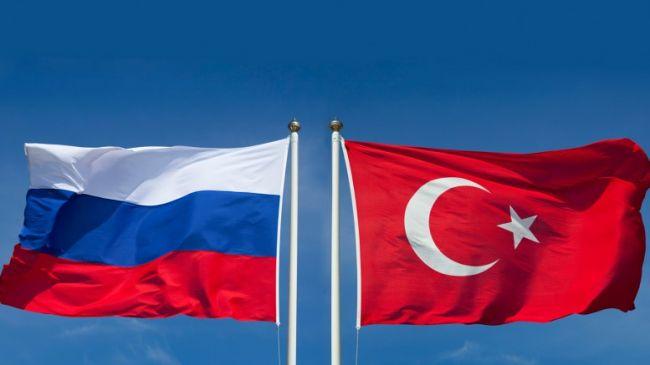 Товарооборот между Россией и Турцией В 2016 году упал на 32%