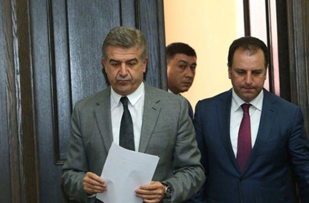 Армянские выборы: сохранить баланс и уйти от ответственности