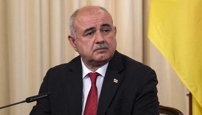 «Друзьям Грузии» пора понять— «Южная Осетия уже небудет частью Грузии»