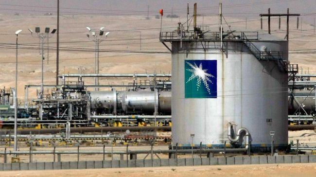 Saudi Aramco за 10 лет инвестирует в добычу нефти $ 300 млрд