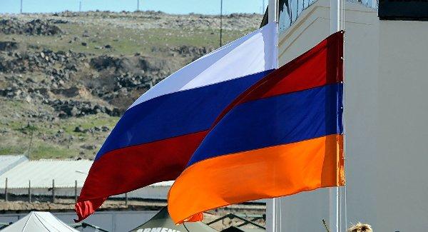 Россия иАрмения обсудили дипломатическое взаимодействие наБлижнем Востоке