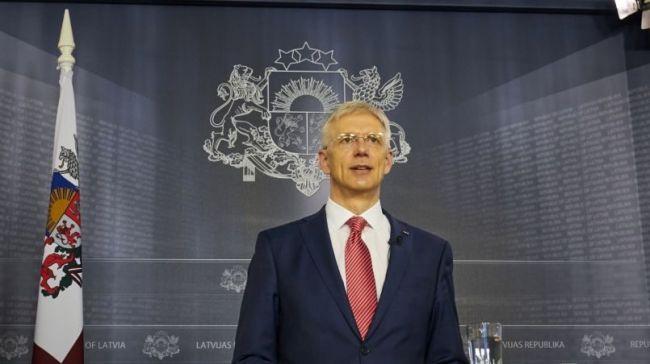 Премьер-министр Латвии объявил курс нареиндустриализацию: EADaily