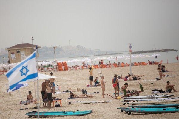93a258e8f852818c976934c06e933 Для израильских отельеров пробил «звëздный час»: Цены взмыли внебеса— СМИ
