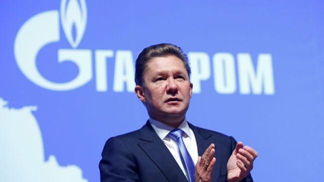 Непрошло и4-х лет: «Газпром» вернулся втройку крупнейших энергокомпаний мира: EADaily