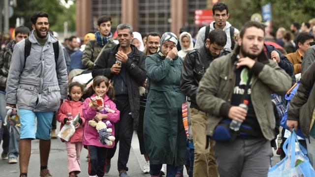 Армения может получить особый статус безопасной территории для беженцев