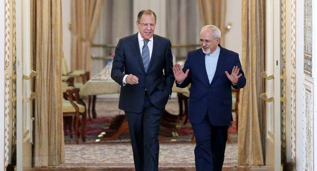 Главы МИД России и Ирана обсудили иранское ядерное соглашение