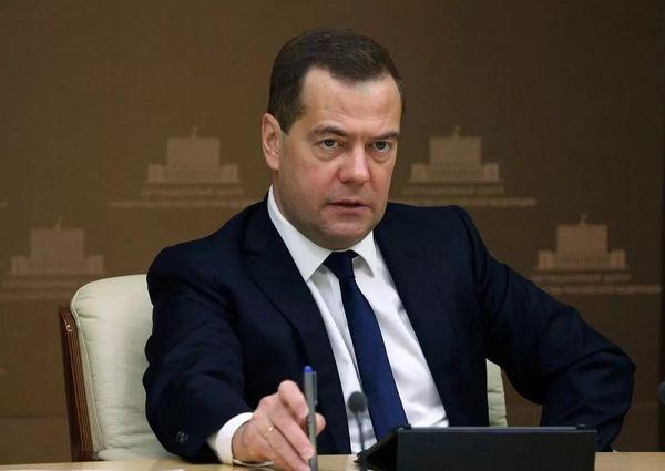 ответные санкции россии 2020