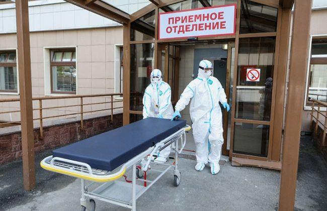 Вторая волна коронавируса в России будет слабее первой — Минздрав