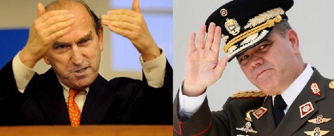 Падрино оставил с носом Эллиотта: как провалились планы США в Венесуэле