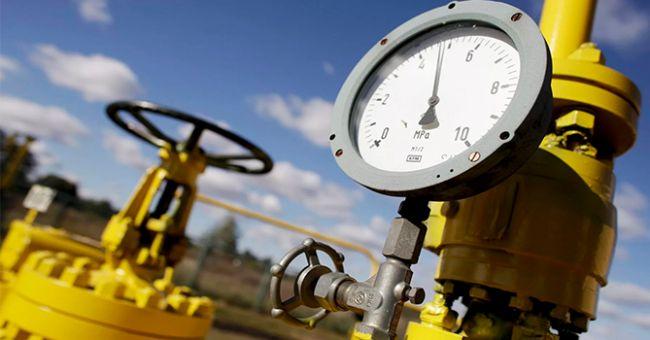 Армения экспортировала газ в Грузию