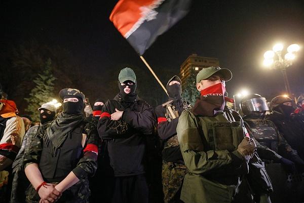 Экстремистов на Украине придется останавливать —