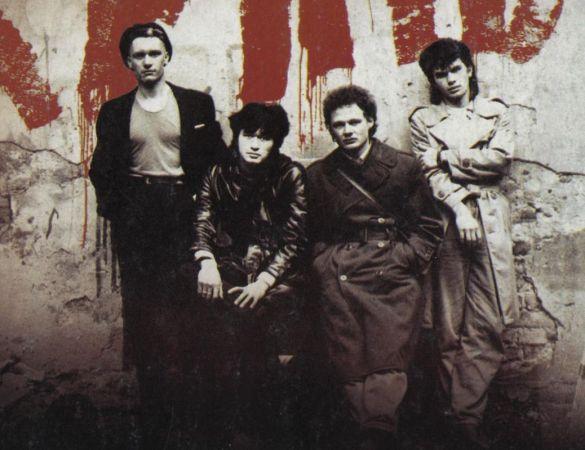 30 лет спустя: группа «Кино» объявила о возвращении на сцену