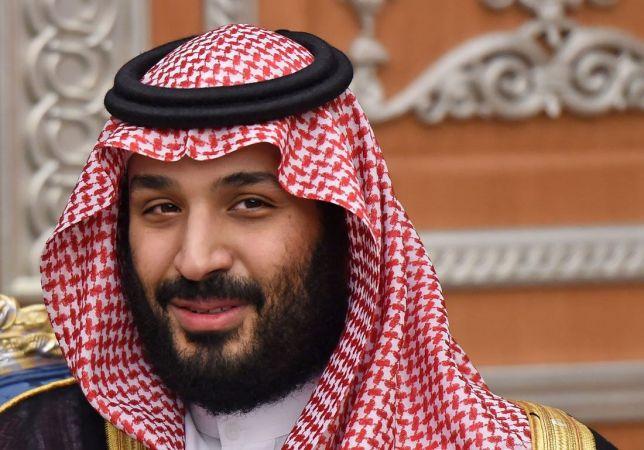 Саудовская Аравия требует, чтобы Россия сократила добычу нефти больше всех