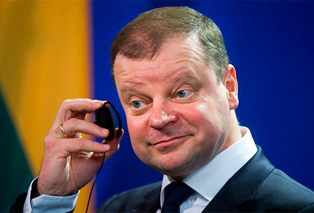«План-хулиган» Литвы для БелАЭС показался Минску «планом для дурачков»
