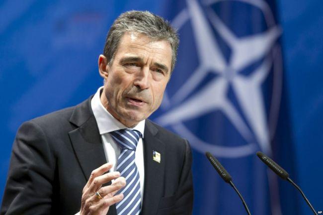 ГРУЗИЯ: Грузии предложили вступить в НАТО, но без Южной Осетии и Абхазии