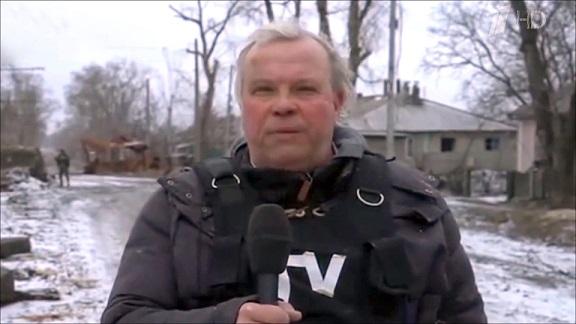 «Ради его же безопасности» — в СБУ объяснили запрет на въезд Вершюцу
