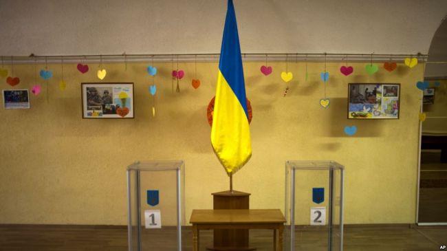 Признавать ли России выборы на Украине? Взгляд с Донбасса
