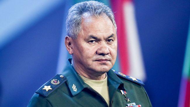 НАТО стягивает войска кграницам России— Шойгу ответил воинственной АКК