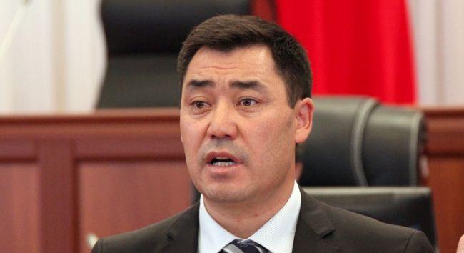 В Киргизии высказываются сомнения в легитимности нового премьера