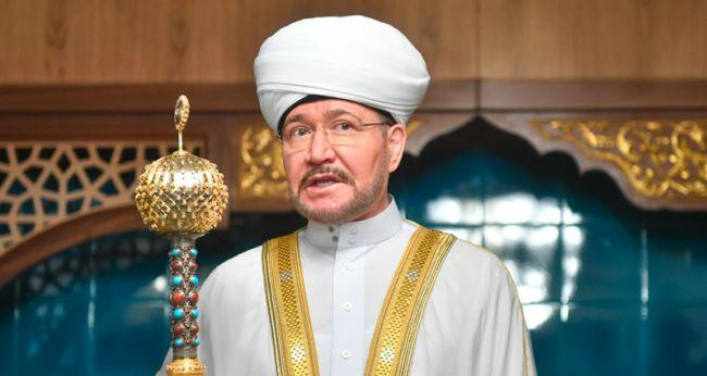 Совет муфтиев России умер, даздравствует Совет муфтиев шейха Гайнутдина?