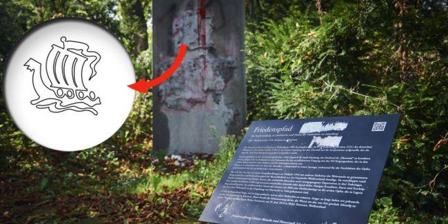 ВФРГ суд отказался сносить памятник фашистам, убивавшим детей вБелоруссии
