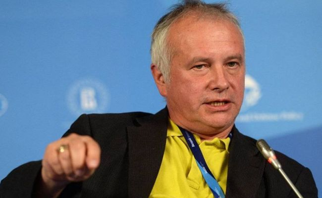 Александр Рар: Россия непроиграла отразвала СССР