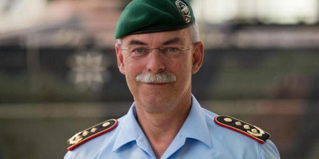 Генерал НАТО: Россия может напасть на Прибалтику — надо готовиться