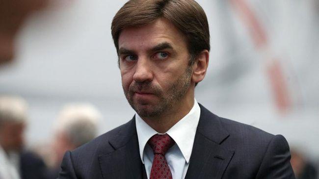 С Михаила Абызова взыскали 32,5 млрд рублей в доход государства